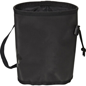 Black Diamond Creek Sac à magnésie M-L, black